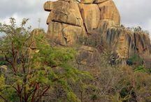 Zimbabwe - colours of my soul