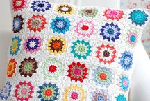 The one with Granny Squares