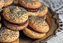 Sweet Goodies / cakes, cookies & more sweetness