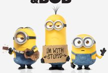 Minions / In theaters and RealD 3D on July 10.  / by Universal Pictures