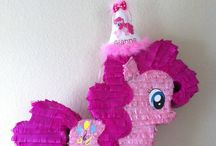 my little pony party