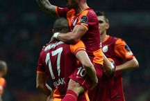 My Life is Galatasaray