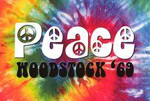 Woodstock '69 / by Vicki Loraas