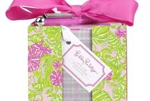 presents for people! / by Savannah Singletary