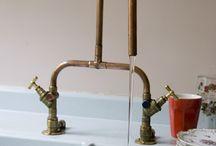 Loodgieters ideeën