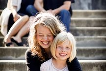 Family Photography Shoot - posing