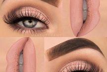 Μακιγιάζ ομορφιάς