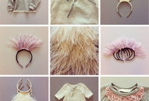 Kids clothes and accessories