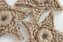 DIY & Ideas Crochet / by Pascale De Groof