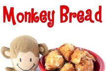 monkey bread crockpot