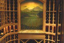 Wine Cellar SPecialists' Custom Wine Cellars
