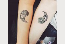 Sevgili Dövmeleri