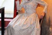 Princess dress / One of my precious dresses (if I don't sell it, I might get married in this, if I find the right prince :))