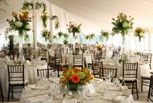 wedding ideas / by Kori Burge