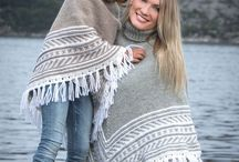 KNIT Ponchos&Ponchitos