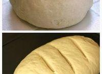 My kind of dough