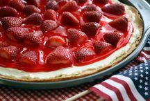 Favorite Recipes / by Nicole Helen