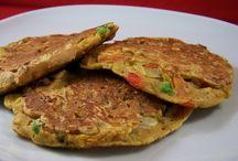 Omelet / pannenkoek