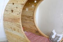 Baby Room: Styling Study