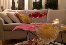My place / Bilder från mitt hem