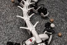 robots design