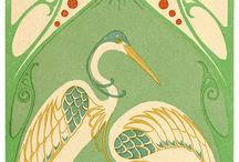 animal idea for batik art