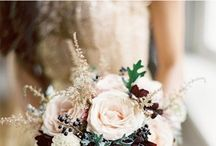 Styled shoot- Winter Wedding