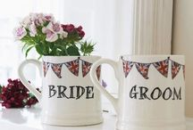 Wedding Bells / Going to the Chapel and we're going to get married... Perfect gifts for the Bride and Groom and the rest of the wedding party.