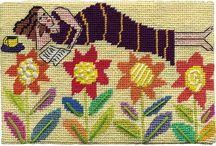 needlepoint magic