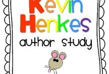 Author Studies