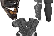 All Star Adult Player Series Catchers Kits / All Star CKPS Adult Player Series Catchers Kits