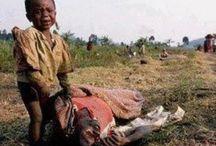Agony..poverty