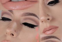 Lana del rey make up