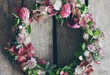 Flowers / Tu es invité (e) chez moi et tu ne sais pas quoi m'apporter ? Ne cherche plus, offre moi des fleurs, tu es sûr(e) de me faire plaisir !  Je les aime toutes, sans distinction.