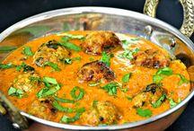 indiai étel