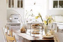 Kitchens - Kombuise