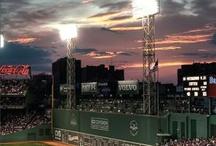 Baseball / by Allen Noble