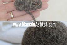 yarn crafts