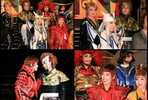 Takarazuka Forever / supported by「宝塚歌劇のすすめ」 http://yumemarche.com/takarazuka/