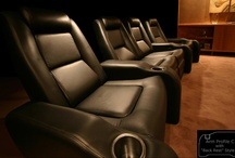 The C Series / Our C Series Models / by Elite Home Theater Seating
