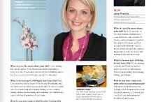 PR & Online Marketing / by Janet Thaeler