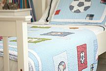 Kids Bedding / Linen and bedding for children