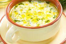 Ciorbe și supe
