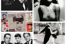 Old Hollywood  / by Tanisha Ortega-Frampton