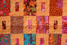 K. F. Quilts