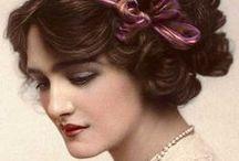 1900s Make up