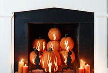 Halloween / by Veronica Egnatz