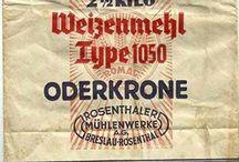 Breslau / Wrocław befor the II War