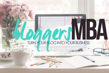 Blogging Tips + Tricks