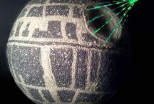 Star Wars Knit